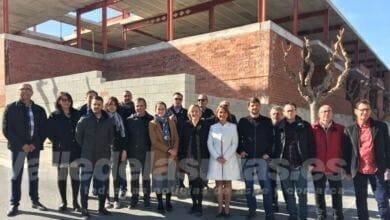 Photo of #Aspe: Conselleria adjudica por 2,5 millones la conclusión de 42 viviendas protegidas