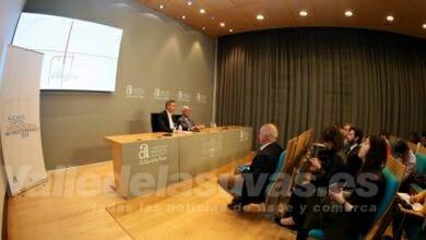 Photo of #Diputación: La Academia de Gastronomía del Mediterráneo se reúne en Alicante