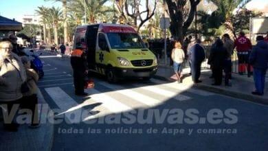 Photo of #Aspe: Un caballo desbocado provoca varios heridos en la romería de San Antón