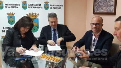 Photo of #Diputación invierte 416.500 euros en un depósito regulador de agua en Algueña