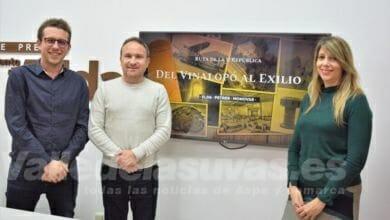 Photo of #Comarca: 'Del Vinalopó al exilio' une las localidades de #Elda, #Petrer y #Monóvar