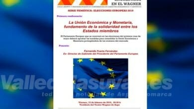 Photo of #Aspe: El futuro de la Unión Europea, a debate en los Encuentros en el Wagner