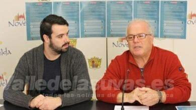 """Photo of #Novelda: Ponen en marcha """"Jove Oportunitat"""" para jóvenes sin estudios ni trabajo"""