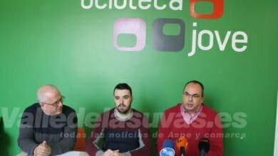 Photo of #Novelda organiza el I Torneo de Tenis de Mesa