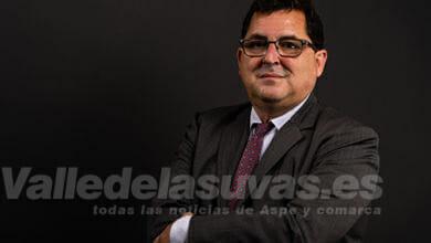 Photo of #Aspe: El Secretario de Estado para la Unión Europea visitará Aspe el 1 de marzo