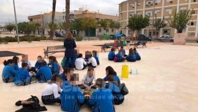 Photo of #Novelda: Más de dos mil escolares participan en la campaña de educación ambiental