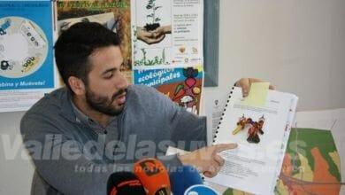Photo of #Novelda: Calidad Urbana defiende la accesibilidad del parque Salvador Sánchez Arnaldos