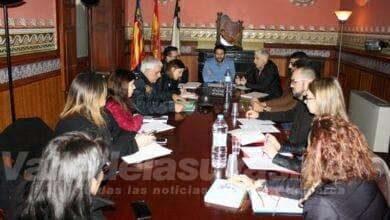 Photo of #Novelda: La Mesa de Accesibilidad debate la ampliacion de los juegos infantiles del parque Sánchez Arnaldos