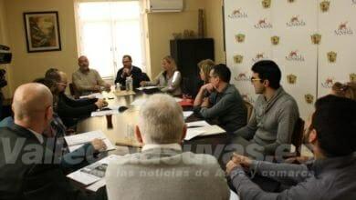 Photo of #Novelda: Arranca la redacción del Plan General con un presupuesto de 120.900 euros