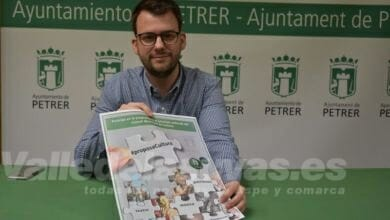 Photo of #Petrer: 'Proposa Cultura' contará con 4.000 euros de presupuesto