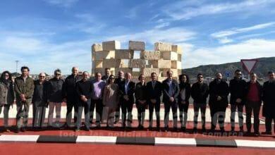 Photo of #Pinoso: Inauguran la primera fase de la ronda suroeste