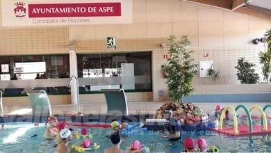 Photo of #Aspe: Deportes abre el periodo de renovaciones de los cursos de la piscina cubierta
