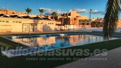 Photo of #Agost: El PP denuncia el desmantelamiento de la cubierta de la piscina municipal
