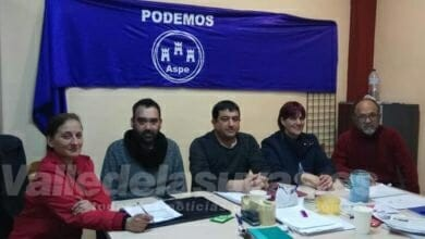 Photo of #Aspe: La Policía Local acepta la mediación de Podemos en el conflicto con el equipo de gobierno