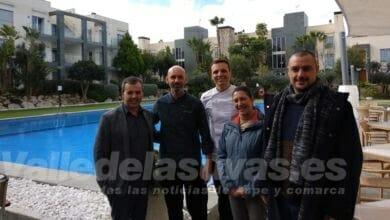 Photo of #Aspe: Los chefs aspenses Álvaro Abad y Ángel López participarán en Alicante Gastronómica