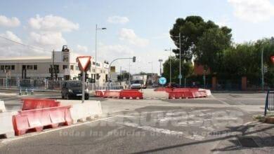 Photo of #Novelda: Comienzan las obras de la rotonda de Benito Pérez Galdós