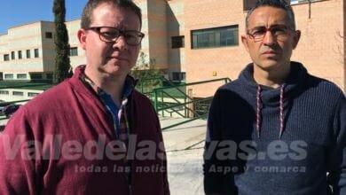 Photo of #Aspe: El PP denuncia el retraso en el pago de horas extras a trabajadores municipales