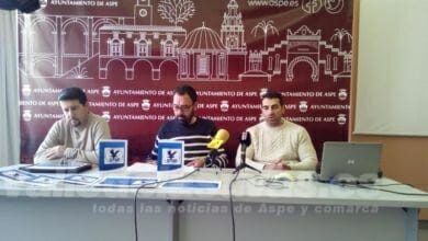 Photo of #Aspe: Presentan el sindicato SITAP de cara a las elecciones sindicales