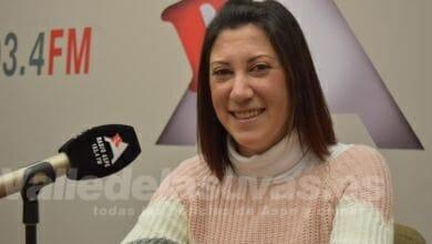 """Photo of #Aspe: Isabel Pastor: """"Es necesario mucho trabajo en la sombra para organizar la Jira"""""""