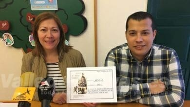 Photo of #Aspe: APANAS firma un convenio con el Hospital del Vinalopó