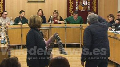 Photo of #Aspe: La intervención de una vecina en el pleno termina con bronca entre la alcaldesa y los familiares