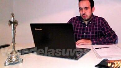 """Photo of #Aspe: Raúl Pérez dirige la revista de Semana Santa """"El Monte XIX"""""""