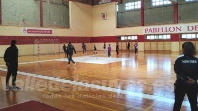 Photo of #Aspe: Las Escuelas Deportivas afrontan la Supercopa de Fútbol Sala