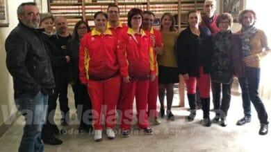 Photo of #Aspe: Tres deportistas de APDA participan en los Specials Olympcis de Abu Dabi