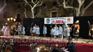 Jira ganadora 2019