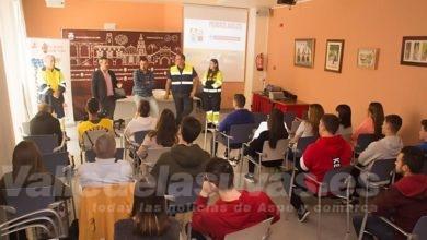Photo of #Aspe: Curso de socorrismo acuático para 40 desempleados