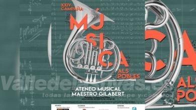 Photo of #Aspe: El Ateneo participa en la Campaña de Música als Pobles en Hondón