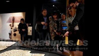 Photo of #Petrer: La directora general de Patrimonio visita el Museo Dámaso Navarro
