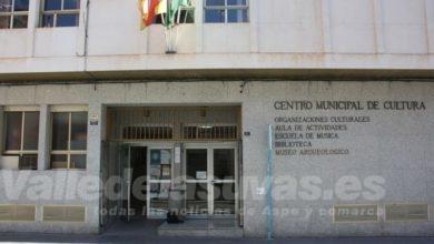 Photo of #Novelda mejorará la accesibilidad de la Casa de Cultura