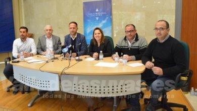 Photo of #Comarca: Los alcaldes aúnan esfuerzos por el ERE de Levantina