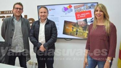 Photo of #Comarca: La ruta 'Del Vinalopó al exilio' incluirá teatralizaciones en #Elda, #Petrer y #Monóvar