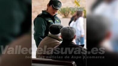 Photo of #Novelda: Una mujer detenida por robo violento a una persona mayor