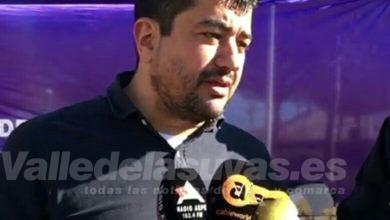 Photo of #Aspe: José Luis López, candidato de Podemos a la alcaldía de Aspe