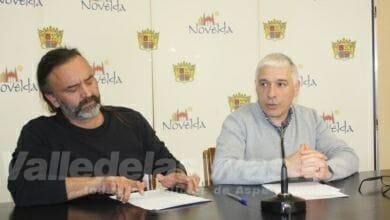 Photo of #Novelda: Reducen el endeudamiento municipal al 85% del presupuesto anual