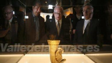 Photo of #Diputación: Los tesoros del imperio Persa conquistan el MARQ