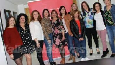 Photo of #Aspe: El PSOE presenta su lista a las elecciones municipales 2019