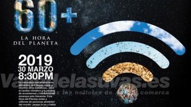 Photo of #Novelda se suma a la iniciativa La Hora del Planeta