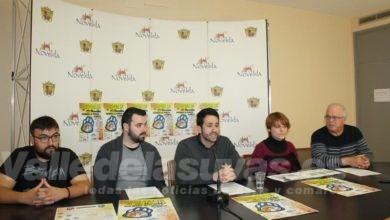 Photo of #Novelda: La Glorieta acogerá la primera edición de Animalia Novelda