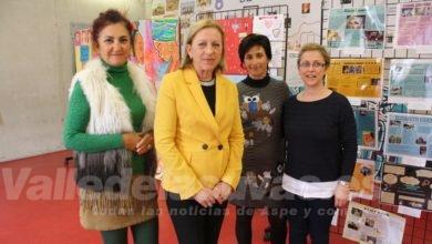 Photo of #Novelda: Exposición de los centros educativos en conmemoración del Día de la Mujer