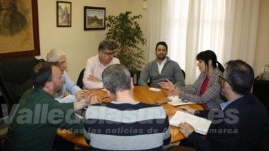Photo of #Novelda analiza la situación del mármol tras el ERE de Levantina