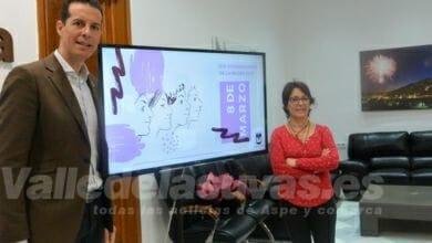 Photo of #Elda ofrece un amplio calendario de actividades por el Día de la Mujer