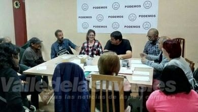 Photo of #Aspe: Podemos organiza una jornada de concienciación sobre la igualdad