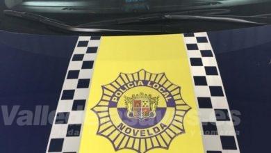 Policía Local de Novelda