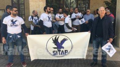 Photo of #Aspe: La Policía Local pide la dimisión del concejal de Recursos Humanos