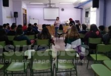 Photo of #Sax acoge charlas de educación sexual para adolescentes
