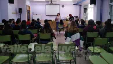 Photo of #Sax acoge charlas de educación sexual para adolescentes